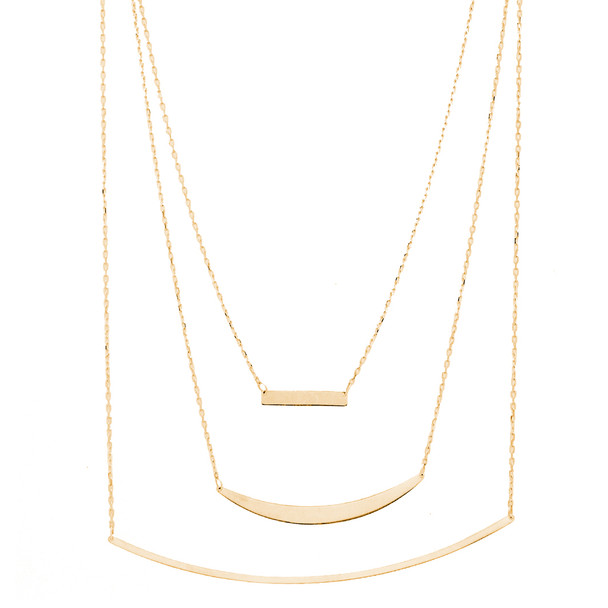 Gold Pendant and Chain Set - 14 K - JST389 5.7 Gr
