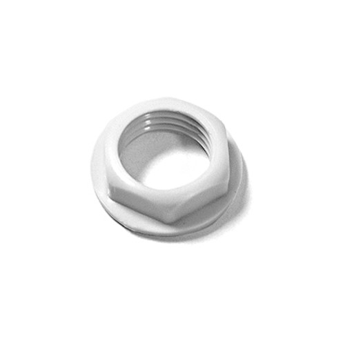 Intercall Hexagonal Jacknut (Pack of 10)