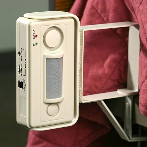 Wireless PIR Infrared Detector