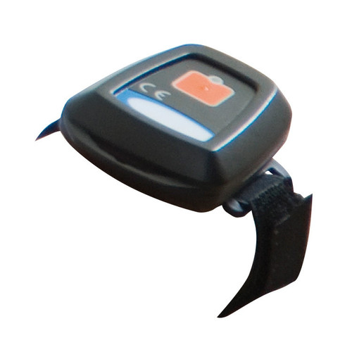 QT432W Infrared Patient Wrist Pendant (push for call)
