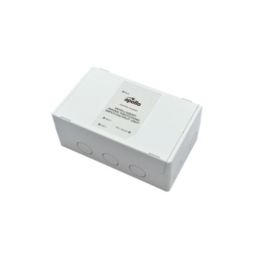 XP95 Addressable Interface Intel Mains Switch I/O Unit
