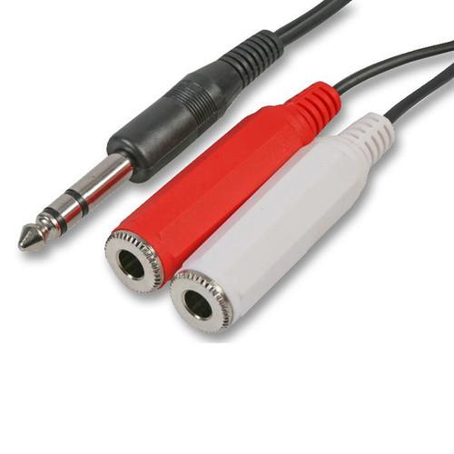 Quantec / SAS 2m Dual Adaptor