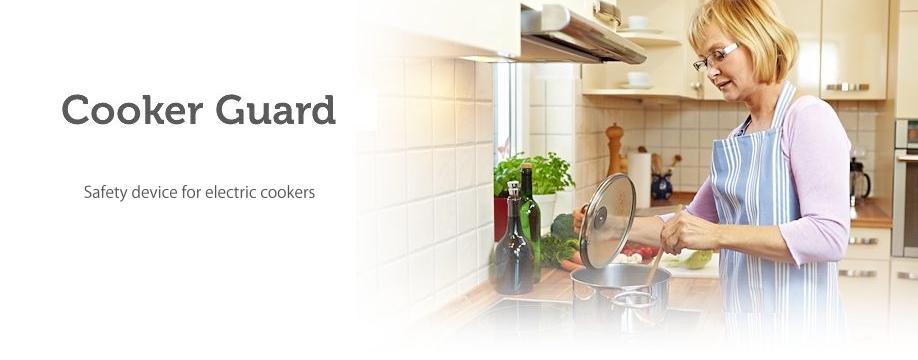 Cooker Guard