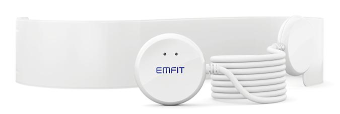 Emfit Safebed with Sleep Tracking