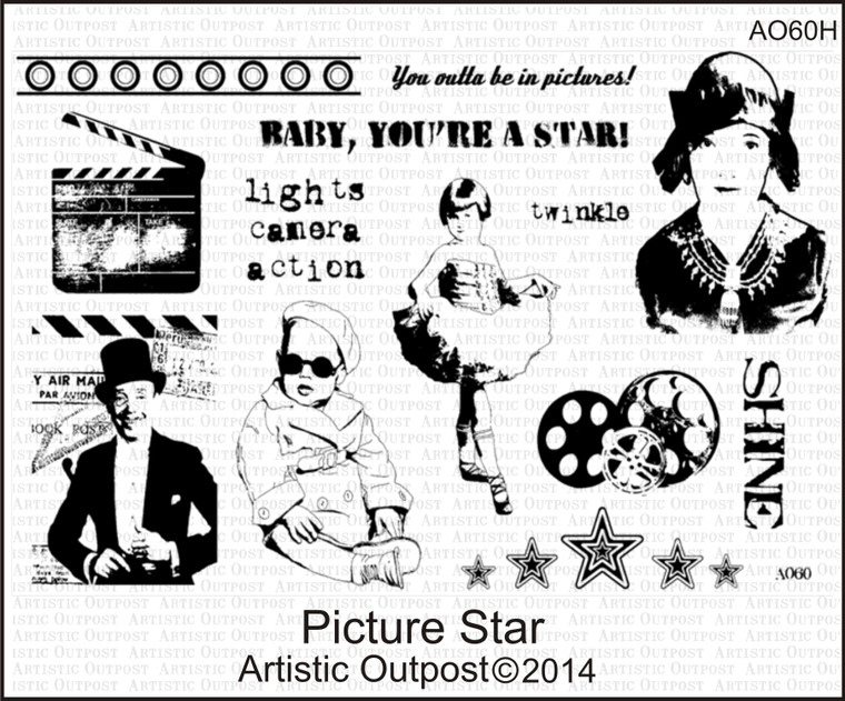 Picture Star