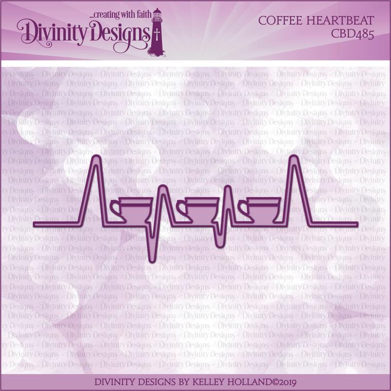 COFFEE HEARTBEAT DIE