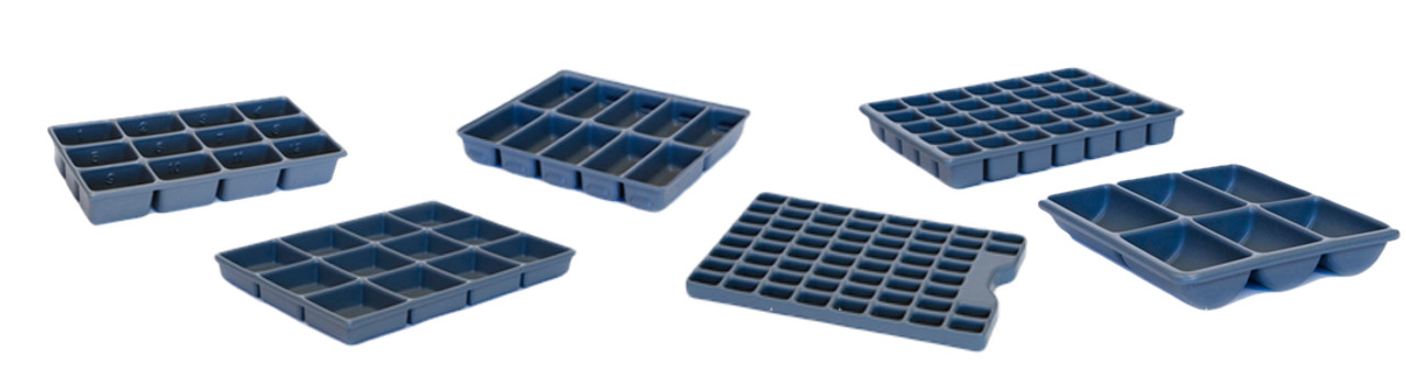 Small Parts Trays