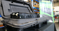 Hybrid Battery Manufacturing