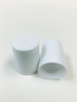 Roll on Cap [WHITE Color]