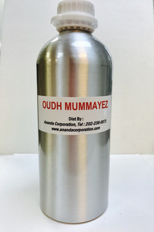 Oudh Mummayez Concentrated Imported Fragrance