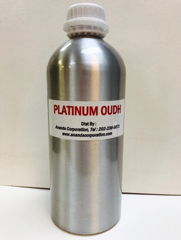 Platinum Oudh Concentrated Imported Fragrance