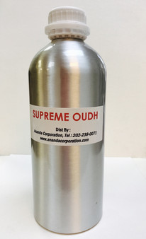 Supreme Oudh Concentrated Imported Fragrance