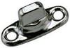 Suntex 90% Custom RV Windshield Cover Kit With Twist Locks