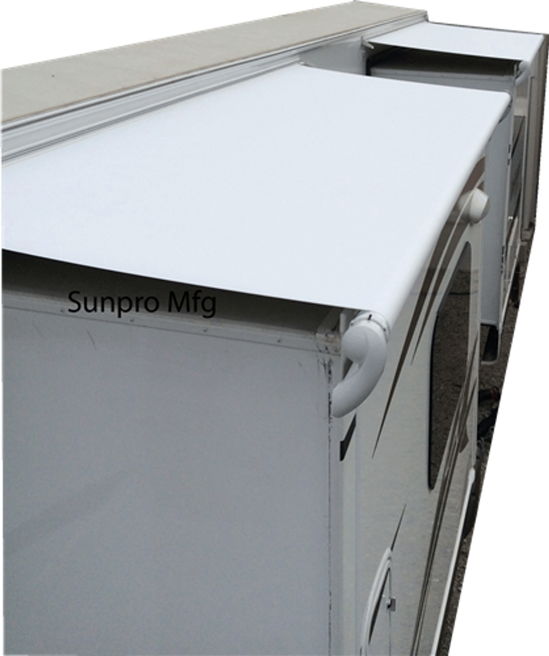 13oz Slide Out Awning/Topper Replacement Fabric