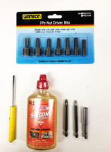 A&E Slide Out Awning Tool Kit