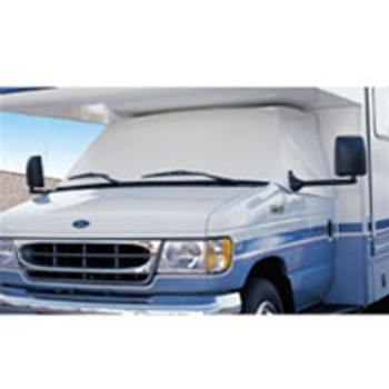 Class B & C Windshield Covers - A Better Way to RV