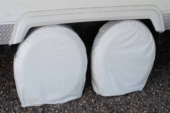 Tire Savers - Size M/H & Travel Trailer Sizes #1,2 & 3