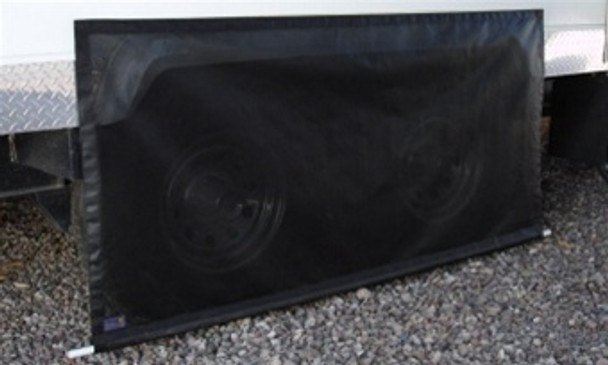 Sun Tex 90% Tire/Fender Covers