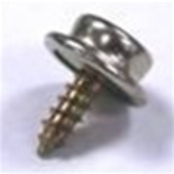 Standard Snap Stud with 3/8 Screw