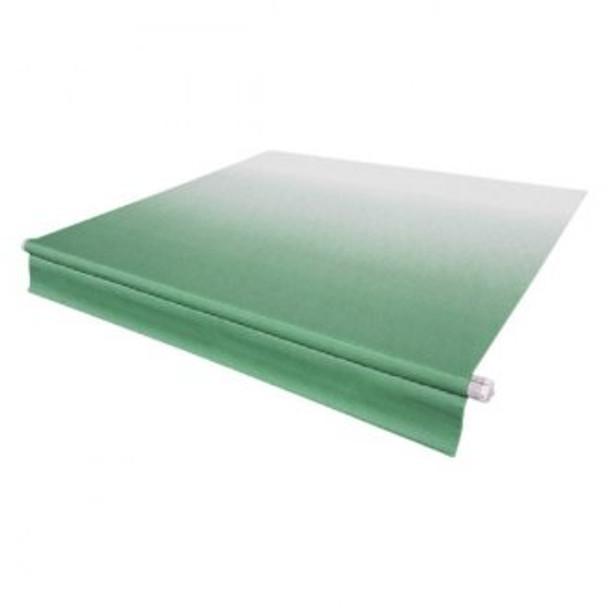 Green Fade White Weather Guard