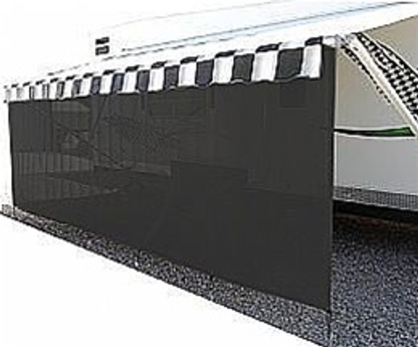 EZ Shade RV Awning Shades with 7' Height