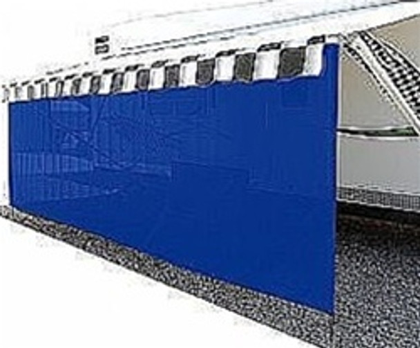 EZ Shade RV Awning Shades with 9' Height