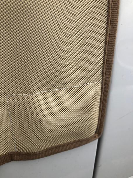 Magnet on Lower Rear Corner of Cover