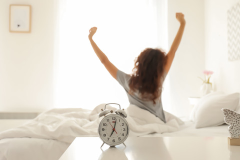 How to adopt good sleep habits