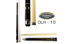 Olhausen Olh-10 Deluxe Inlaid Design Cues with Cue Case