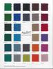 Simonis 860 Worsted Pool Table Cloth Color Chart
