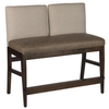 Darafeev Roncy Flexback Two Seater Bench