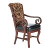 Darafeev Pizzaro Dining Arm Chair
