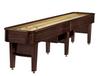 Brunswick Andover Shuffleboard Table Espresso