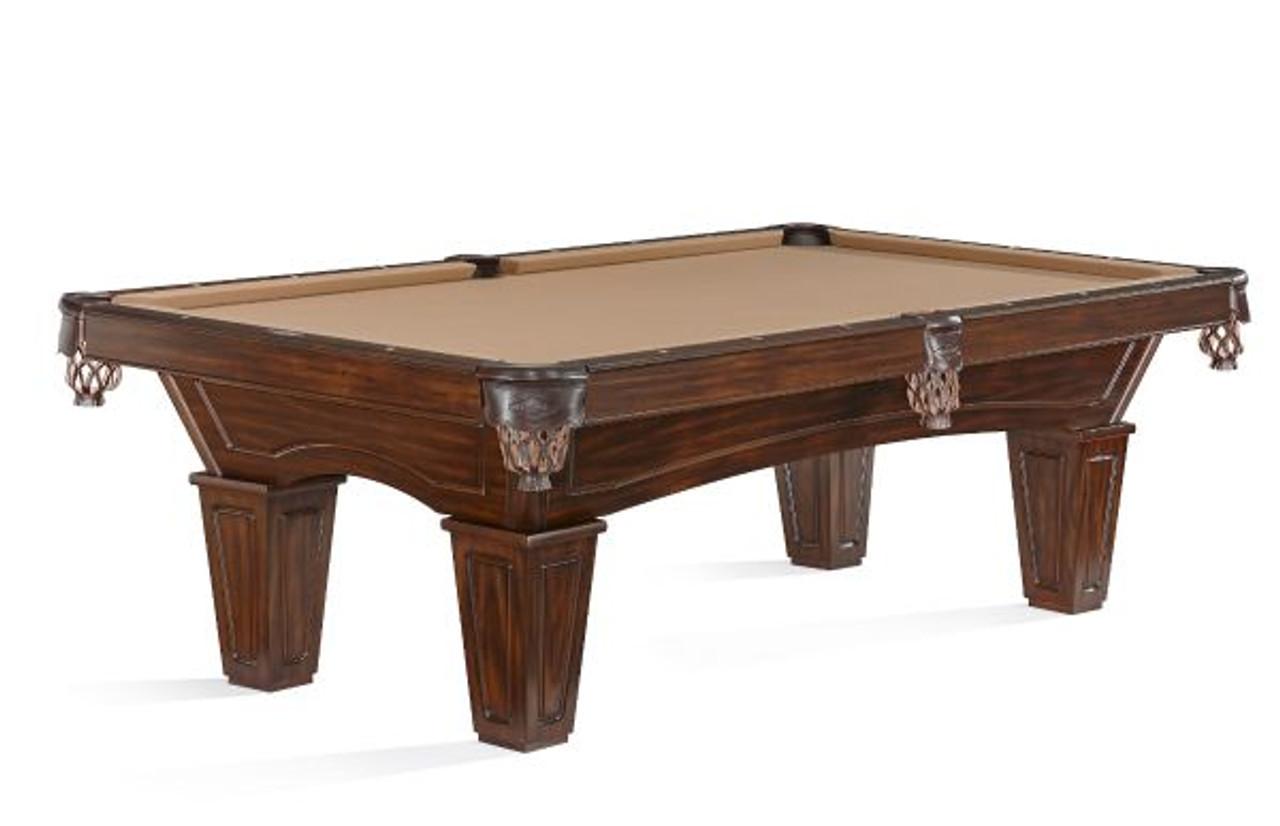 Allenton Pool Table