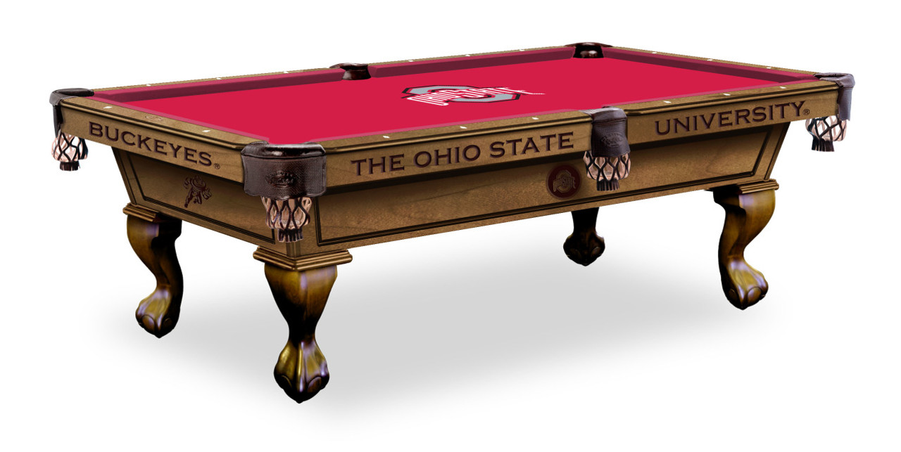 159 : ohio state pool table cover - amorenlinea.org