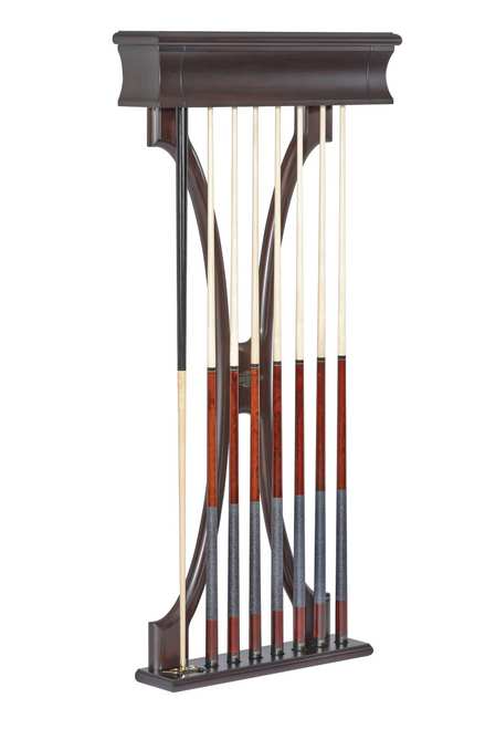 Brunswick Lexington Wall Cue Rack