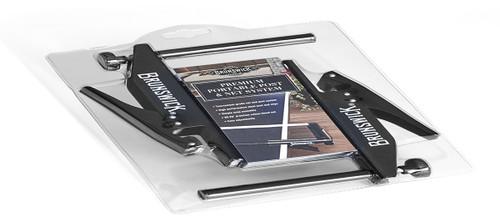 Brunswick Premium Portable Post and Net System