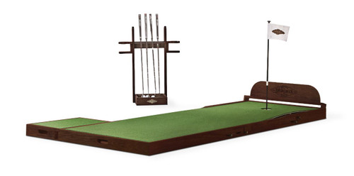 Brunswick The Maxwell Putting Green Espresso