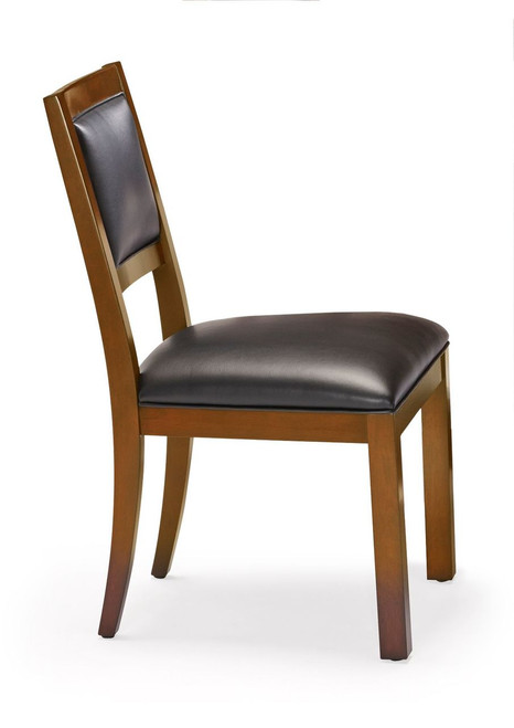 Brunswick Heritage Game Table Chair Chestnut