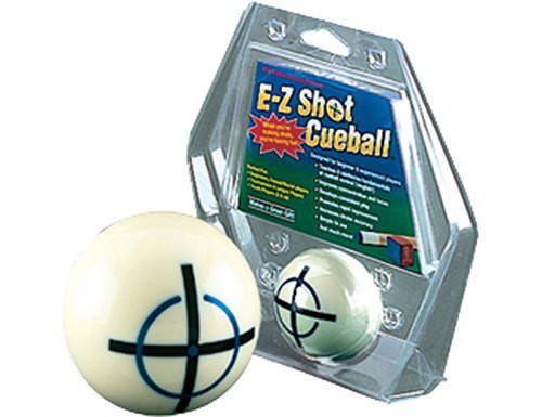 EZ Shot Cue Ball