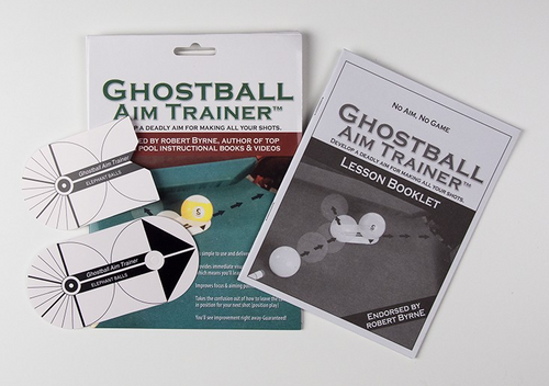 Elephant Ghost Ball Aim Trainer