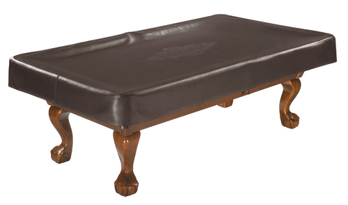 Brunswick Table Cover Brown