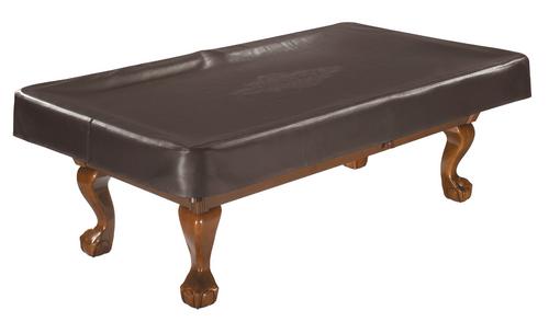 Brunswick Table Cover Brown