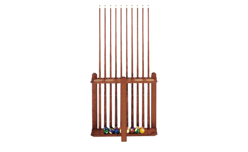 Olhausen Wall Cue Stand 602