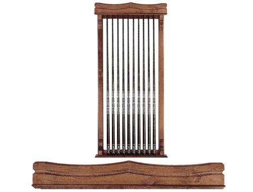 Olhausen Cue Rack 714 New Orleans