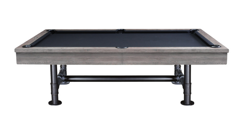 Imperial Bedford Pool Table Silver Mist