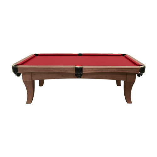 Imperial Chatham Pool Table Desert Chestnut