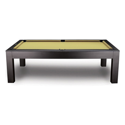 Imperial Penelope Pool Table With Dining Top Espresso Finish
