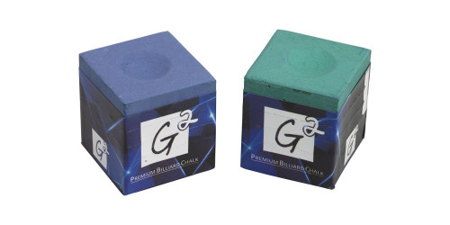 G2 Chalk - single - Green