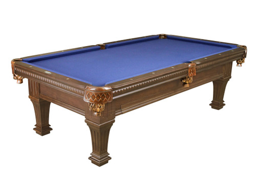 Imperial Ramsey Pool Table With Storage Drawer